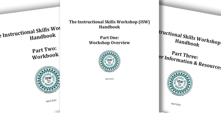 Handbooks Image